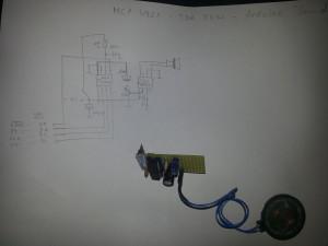 arduino soundcard
