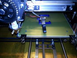 k8200 printing