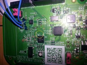 FRDM-KL05Z hack
